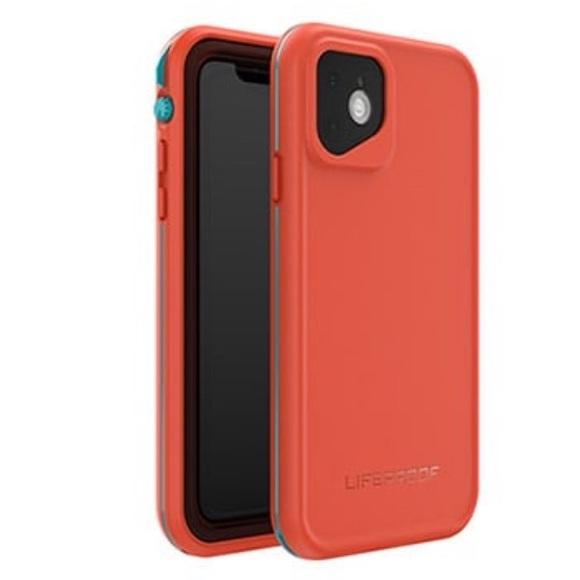 LIFEPROOF FRĒ CASE FOR iPHONE 11 FIRE SKY NIB